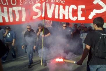 Napoli, processo alle lotte per il lavoro