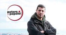 Sergio Triglia, il primo eletto di Potere al Popolo in un municipio di Genova