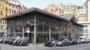 Mercato piazza Carmine, oggi