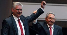 il successore di Raul Castro