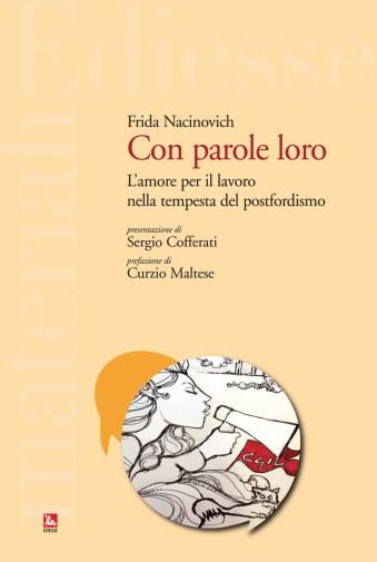 Il libro di Frida Nacinovich