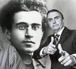 Bolsonaro odia Gramsci, ed è ricambiato
