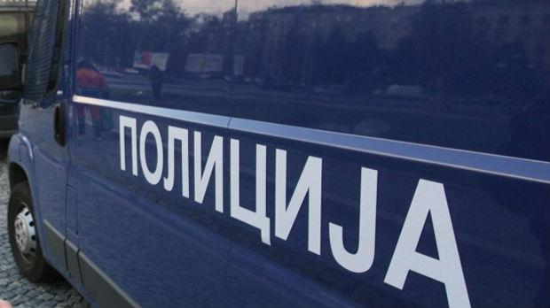 Petrovac na Mlavi: Policija je u stanu osumnjičenog pronašla pištolj ručne izrade i revolver