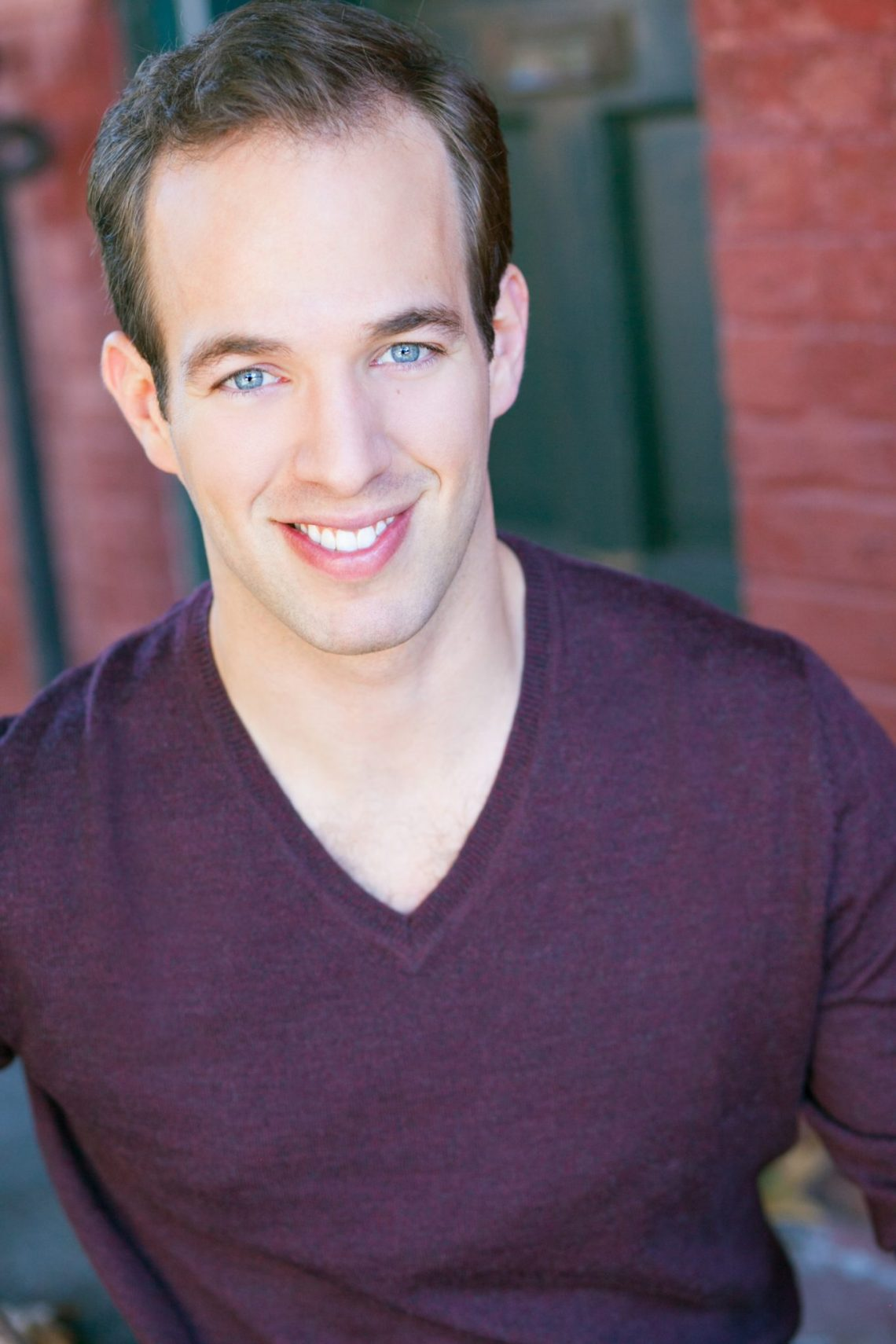 Michael Popovsky : Owner/Director/Voice Instructor