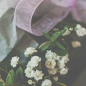 Wedding Wreath Crown