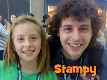 stampy