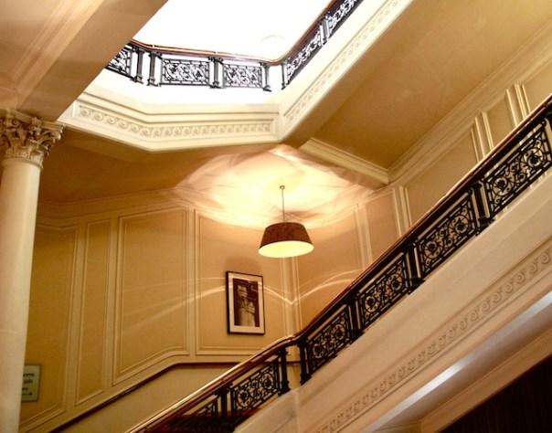 Charing Cross Hotel