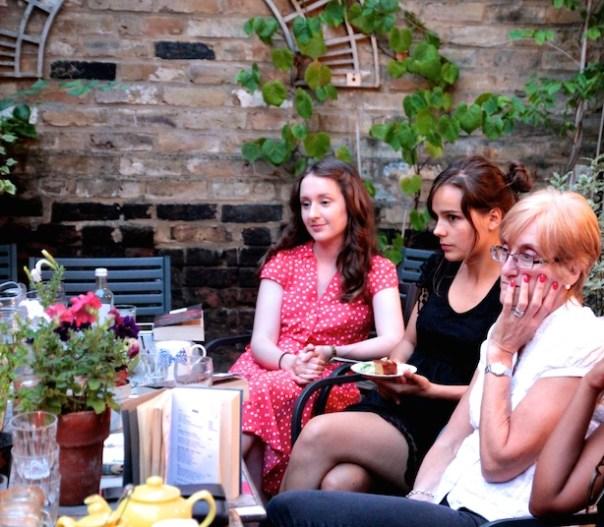 Poppy Loves Book Club - Queen's Gambit - Elizabeth Fremantle