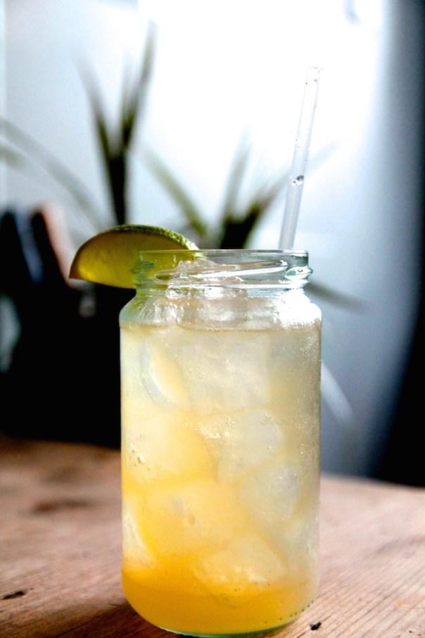 The Shop NW10 - jam jar cocktails