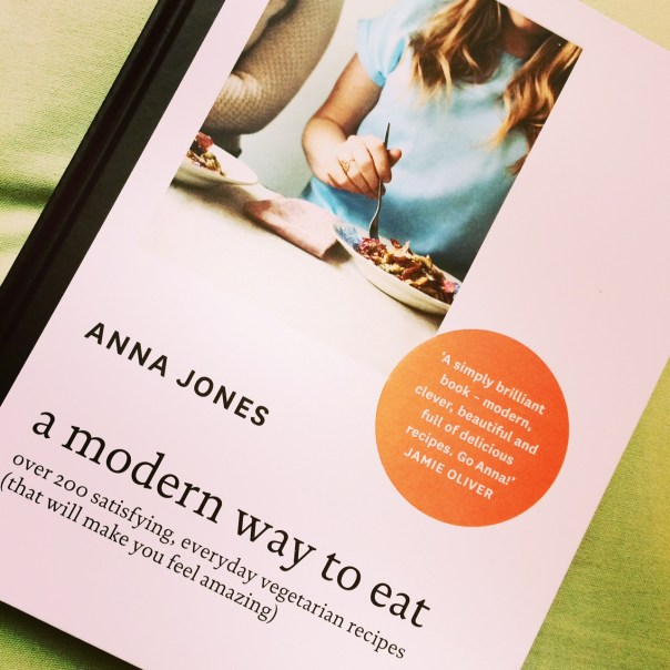 Poppy Loves: A Modern Way to Eat - Anna Jones