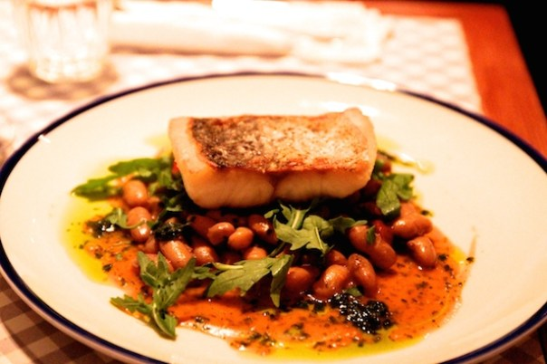 Bonnie Gull Seafood Cafe - Exmouth Market 15