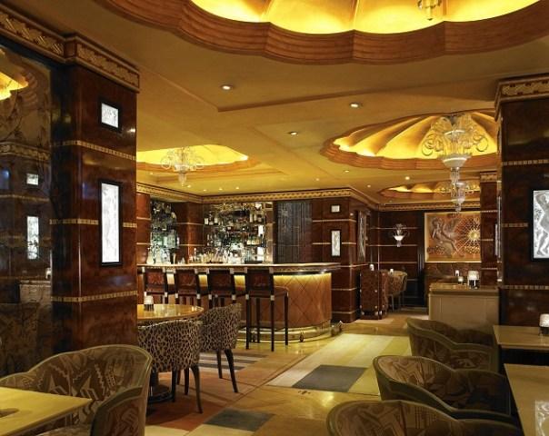The Talullah at The Rivoli Bar at The Ritz 2