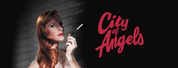 City of Angels - Donmar Warehouse