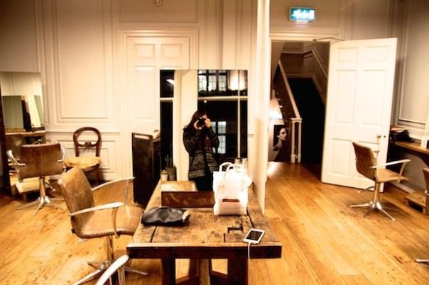 Ena Salon, Holborn