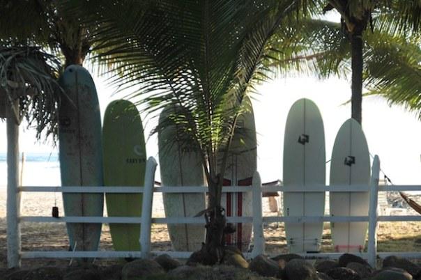 Esterillos, Costa Rica - Encantada Ocean Cottages