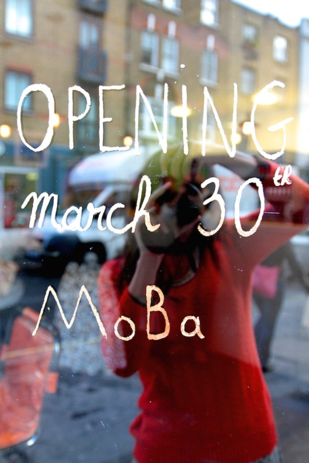 MoBa Boulangerie
