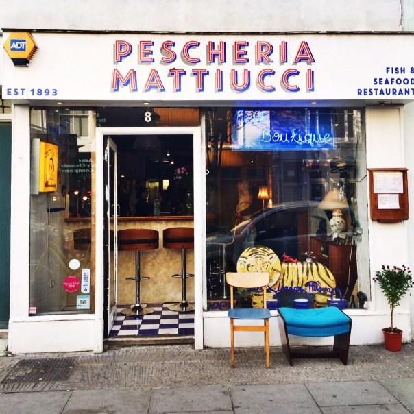 Pescheria Mattiucci