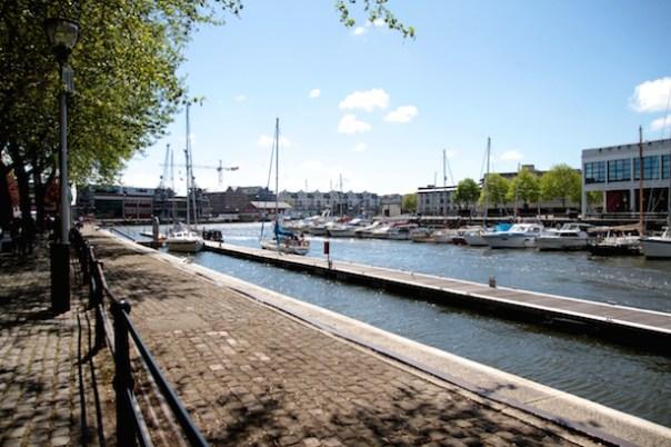 Harbourside-Bristol