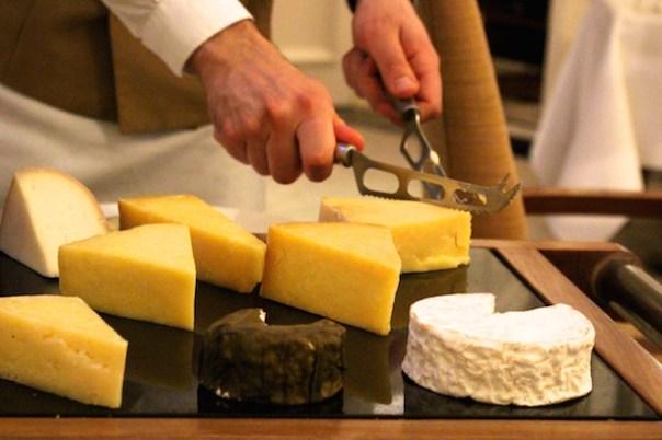 British Cheese