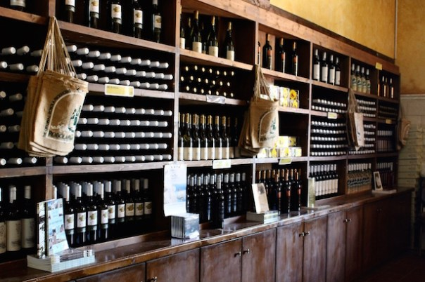 Wine tasting in Kefalonia