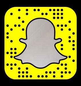 Poppy Loves Snapchat