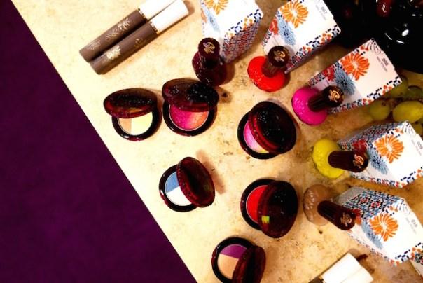 Sensual Sangria - Paul & Joe's Summer collection