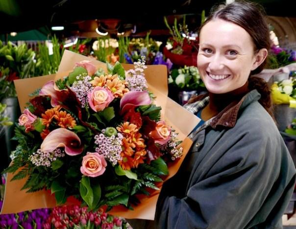 Kensington Flower Corner