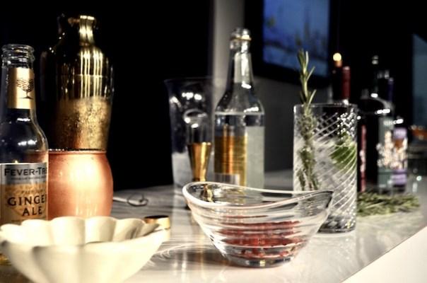 Sophie Conran Christmas Cocktails