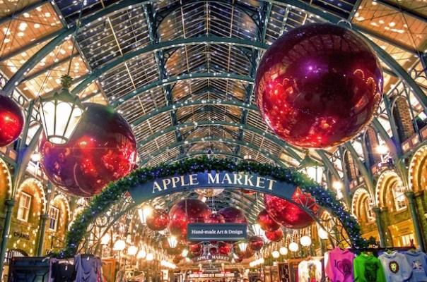 Jubilee Market