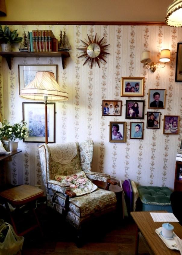 Edith's House