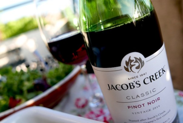 Jacob's Creek Our Table