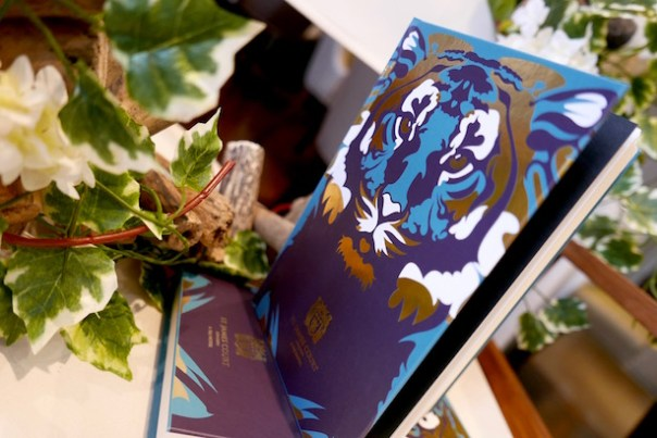 The Jungle Book Afternoon Tea