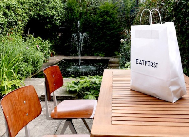 Eat First