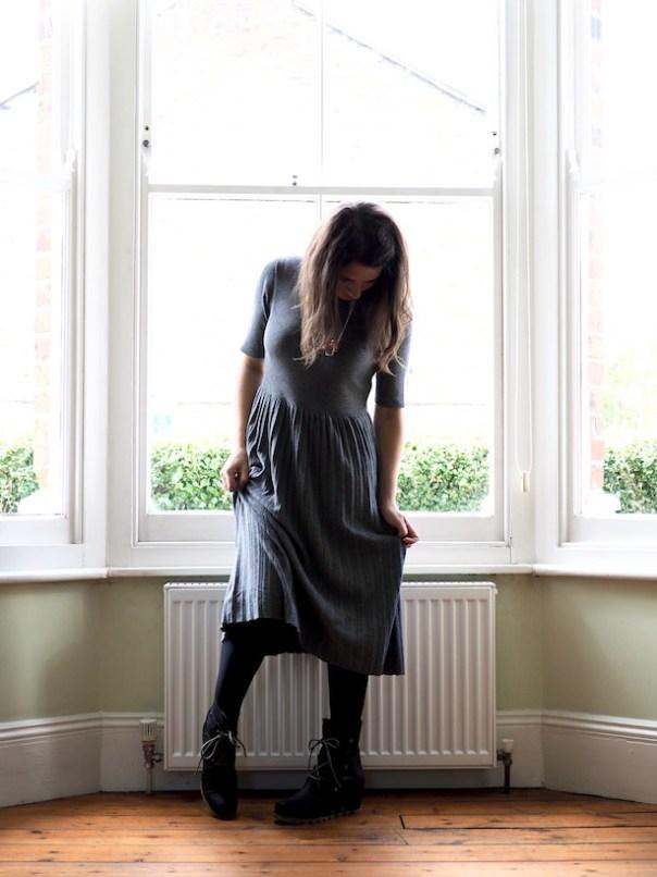 Oasis Dress AW16