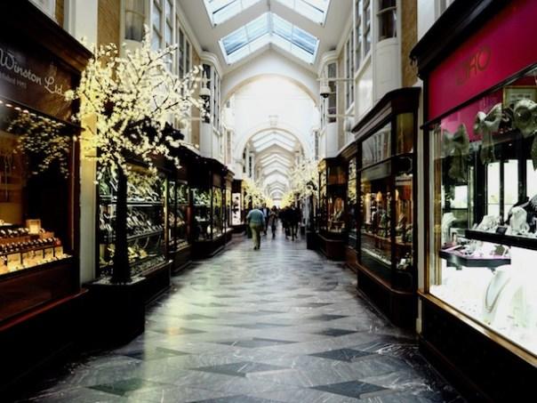Poppy Loves-Burlington-Arcade-Sheraton-Grand-London-Park-Lane-14