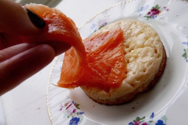 Gluten-Free-Crumpets