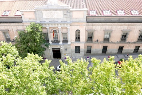 BLUE-SEA-HOTELS MADRID