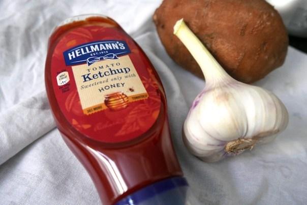 Quiqup-Hellmanns