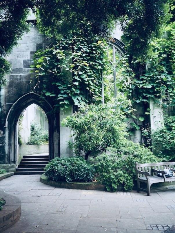 St-Dunstan-In-The-East