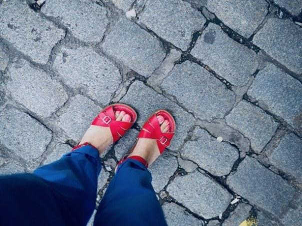 Saltwater-Sandals