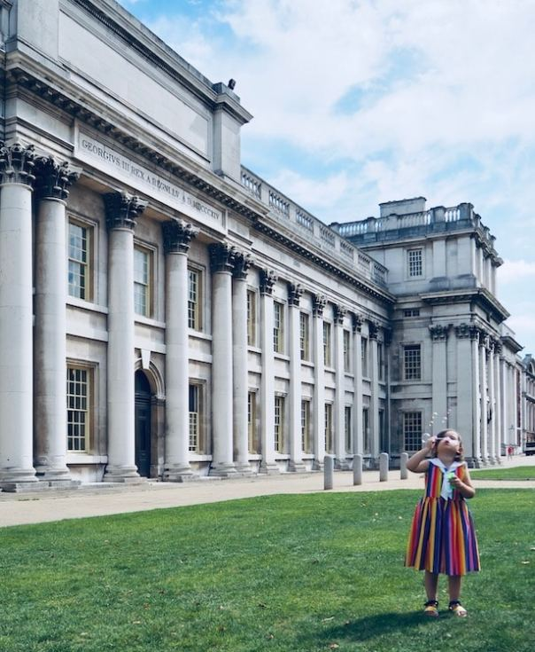 Old-Royal-Naval-College-Greenwich