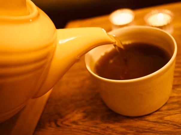 Tea-Relax-Health