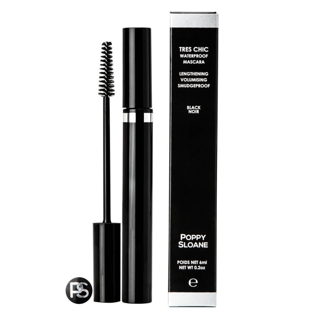 Smudge proof mascara by Poppy Sloane - product photo