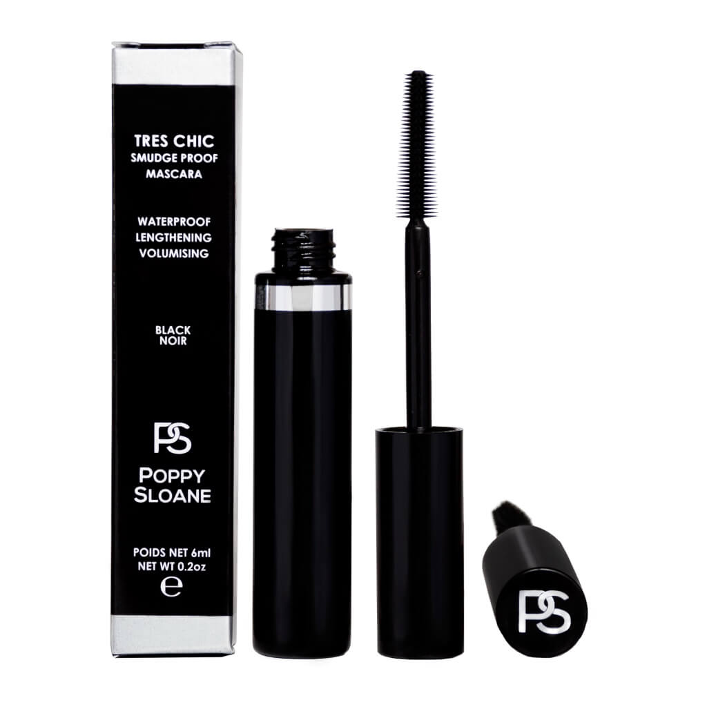 2e1dc7b1e38 Smudge Proof Mascara Tres Chic Reformulated by Poppy Sloane - additional  product photo