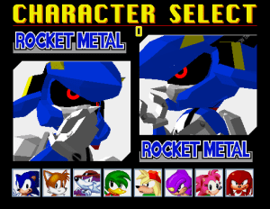 rocket-metal-sonic