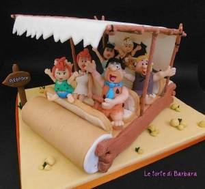 flintstones-cake