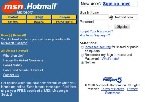 2000-a-hotmail