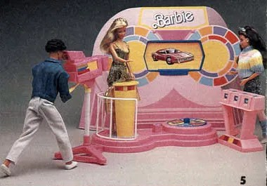 barbie-gameshow-wishbook