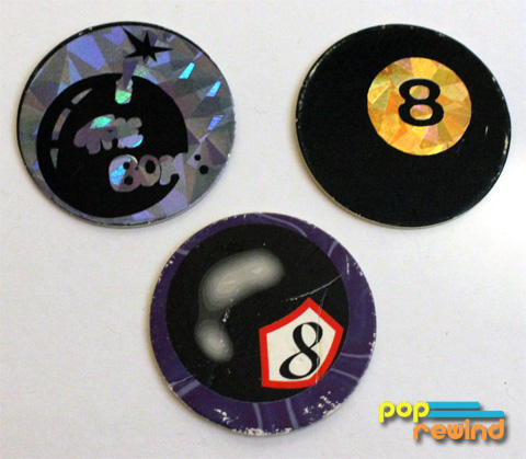 Pop Rewind — We Bought Some POGs