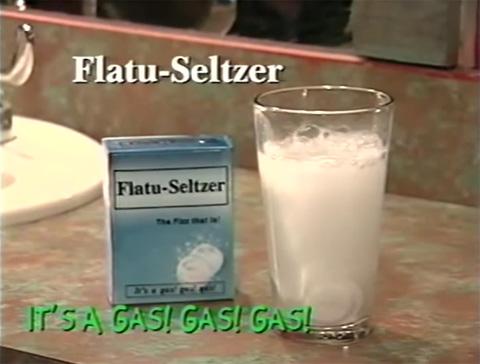 flatu-seltzer
